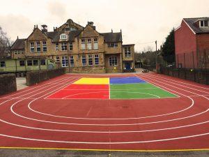 Nethergreen School, Sheffield